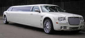 Limo Hire Blackburn